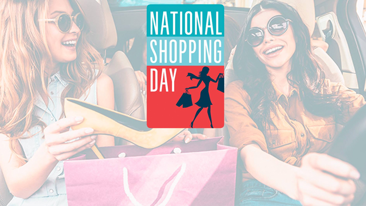 National Shopping Day 2017: alle kortingscodes en acties