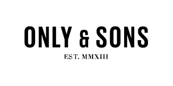 Logo Only & Sons