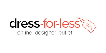 Korting bij Dress for Less